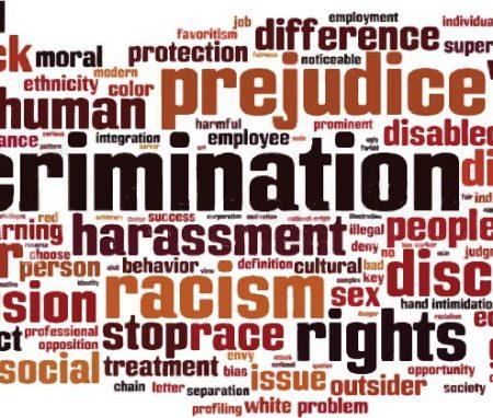 Projet Discrimination